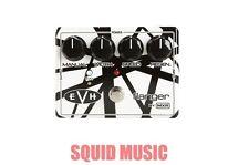 MXR Dunlop EVH-117 Eddie Van Halen Flanger Guitar Effect Pedal EVH117 (OPEN BOX)