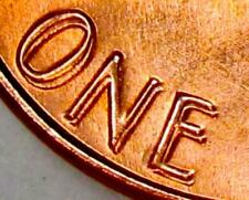1983 Doubled Die Reverse Lincoln Cent * Choice BU Red  * The Big One * #1