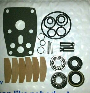 SNAP ON IM31 TUNE UP KIT WITH BEARINGS + SNAP ON IM31 HAMMER PIN SET