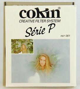 COKIN P 061 SPOT INCOLOR 2 soft focus clr spot FILTER -BOXED nr MINT - UK SELLER