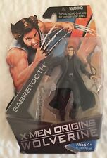 Sabretooth action figure - Marvel X-Men Origins Wolverine (2009) New