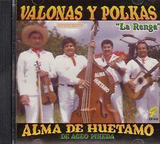 Alma de coatepec de Ageo Pineda valonas Y Polkas La Musik CD NEU NUEVO SEALED