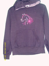 Unbranded Cotton Blend Hooded Jumpers & Cardigans for Women