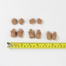 TA44-36 1/6th Scale Action Figure Custom Ip Man Hands Set