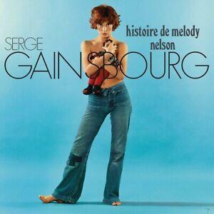 Serge Gainsbourg - Histoire de Melody Nelson (Reissue) (NEW 2 VINYL LP)