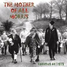 THE MOTHER OF ALL MORRIS - V/A CD (NEW SEALED) Folk Morris On Show Of Hands