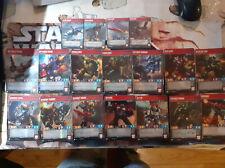 Autobot Card Bundle Transformers TCG (M/NM)