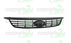 TO SUIT FORD FOCUS LV GRILLE 03/08 to 04/11