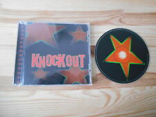 CD ROCK Knockout-Same/Untitled album (7) Canzone KEEP COOL!