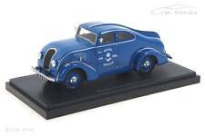 Morris 15cwt GPO Special autocult 1:43 08013