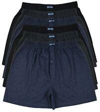 ۞ 6 calzoncillos boxer Shorts caballero hipster Pants ropa interior talla grande Gross