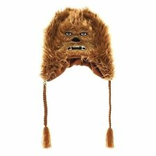 Official Star Wars Chewbacca Laplander Hat - One Size