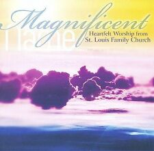 Magnificent Name * by St. Louis Family Church (CD, Aug-2009, Above CD NEW