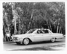 1961 Buick Model 4829 Electra 225 4 door Riviera, Factory Photo (Ref. # 28604)