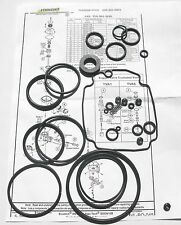 BOSTITCH RN45 RN45B O-RING ORING KIT + SPRING + FRAME CAP GASKET! FTRN45KIT