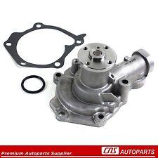 Fits: 99-06 Hyundai Sonata Santa Fe Kia Optima 2.4L DOHC Water Pump G4JS