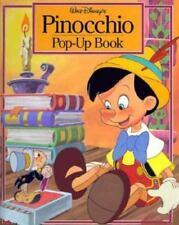 Walt Disney's Pinocchio : A Pop-Up Book