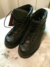 uniform army military officer police mens shoes boots  sz 6.5 E