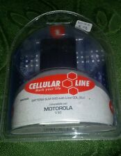 BATTERIA SLIM 500 MOTOROLA V66 V 66 - NEW - Mobile Phone Aerial Battery Antenna