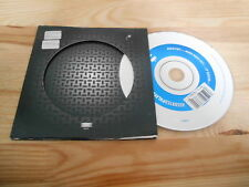CD Pop Assorted Phlavors - Patience (1 Song) MCD / EPIC HALL OF FAME cb