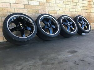 "Brand New Simmons Packages Holden Ve Vf Vz.. Ford Fg Ba.. 20""stgd."