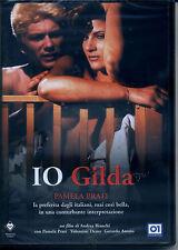 IO GILDA  con  PAMELA PRATI - DVD NUOVO