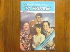 1984 Pennsylvania TV Preview(RIPTIDE/TERRI  VANDENBOSCH/ANNE  FRANCIS/THOM BRAY)