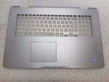 Dell Inspiron 7778 Lapptop Palmrest Touchpad *BID04* D14PH 0D14PH