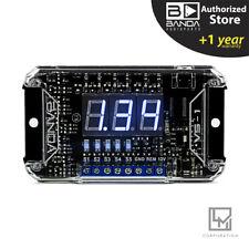 Banda Expert Eletronics Vs-1 Digital Sequencing Voltmeter Vs1 New Band Car Audio