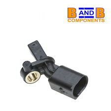 VW POLO HATCHBACK 2002 - 2007 AUDI A2 FOX REAR ABS SENSOR LH C883