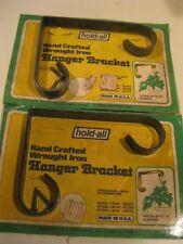 Hold-All, Hanger Bracket, Model #46Bc