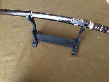 Antique Samurai Wakizashi Blade Koshirae Japaneses Tachi Blade Sword Saya
