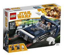 LEGO 75209 Star Wars Han Solo's Landspeeder  BRAND NEW