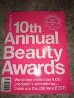 BRAND NEW BEAUTY AWARDS 10th ANNUAL WINNERS 2020 MAGAZINE MAKEUP PLASTIC SURGEON