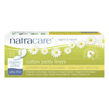 Natracare - Ultra-Thin Slipeinlagen - 22St