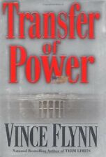 Transfer of Power by Vince Flynn (Hardcover)