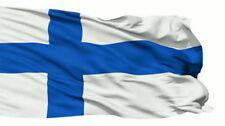 3x5 Finland Suomen Tasavalta Republiken Flag 3'x5' Banner Brass Grommets