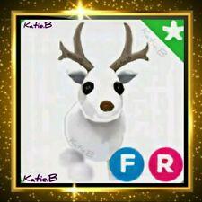 ❄️ (FR) ARCTIC REINDEER❄️🦌🌟 Adopt Me  Roblox. with FLY RIDE Raindeer deer