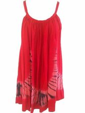 Rayon Knee Length Plus Size Dresses for Women