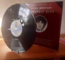 LINDA RONSTADT ~ GREATEST HITS ~ VINYL LP ~ 1st Pressing A1/B1 ~ Excellent Cond.