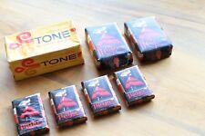 Vintage Maja Espana and Tone Bar Soap Lot (7)