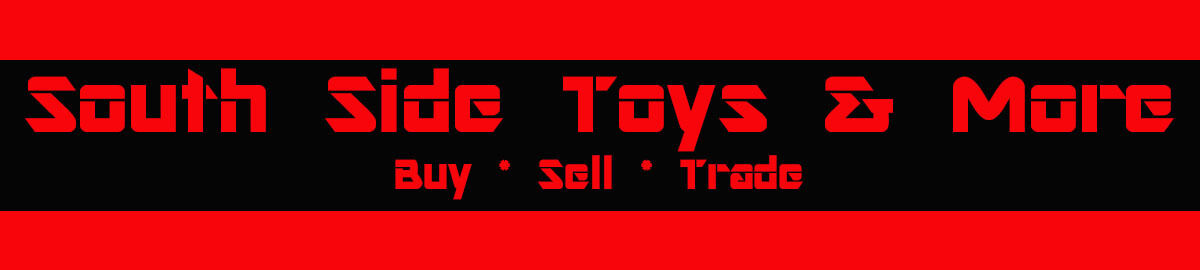 South Side Toys & More