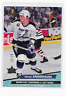 MIKAEL ANDERSSON 16-17 SHOWCASE #406 ULTRA BUYBACK 92-93 25TH ANNIVERSARY /25