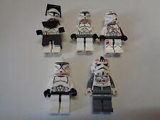 LEGO STAR WARS Personnage Figurine Minifig Choose Model
