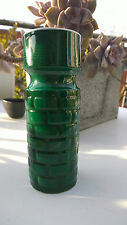 DDR Metzler& Ortloff HANDGEMALT Keramik Vase vintage pottery 60er/70er