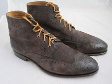 Prime Shoes Herrenschuhe in 50 / UK 14 / Neuwertig / hoher Neupreis / Braun