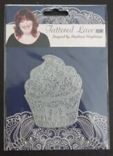 Tattered Lace Cupcake Die