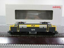 Märklin H0 37120 E-Lok Elektro Lok 1200 / 1211 der NS mfx Digital Sound in OVP