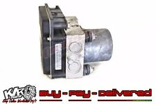 "Holden Commodore BOSCH "" 320 "" ABS Module Pump Traction Control T/C VZ WL V8 KLR"