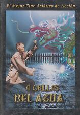 DVD - A Orillas Del Agua NEW Cine Asiatico De Accion FAST SHIPPING !